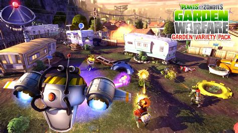plants vs zombies garden warfare free plants vs zombies garden warfare due for free dlc this