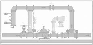 Water Fire Pump Piping Diagram