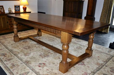 McLAUGHLIN FURNITURE - Bespoke Tables Handmade In Cornwall