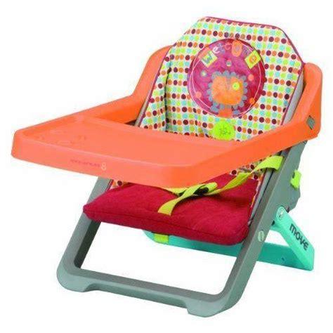 rehausseur de chaise bebe réhausseur de chaise move evo big circus achat