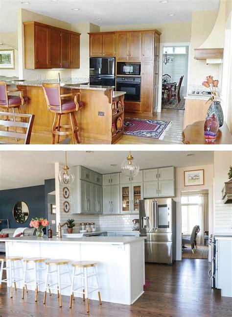 Kitchen Cabinet Remodel Diy by Details Of Our Diy Kitchen Remodel Sincerely D