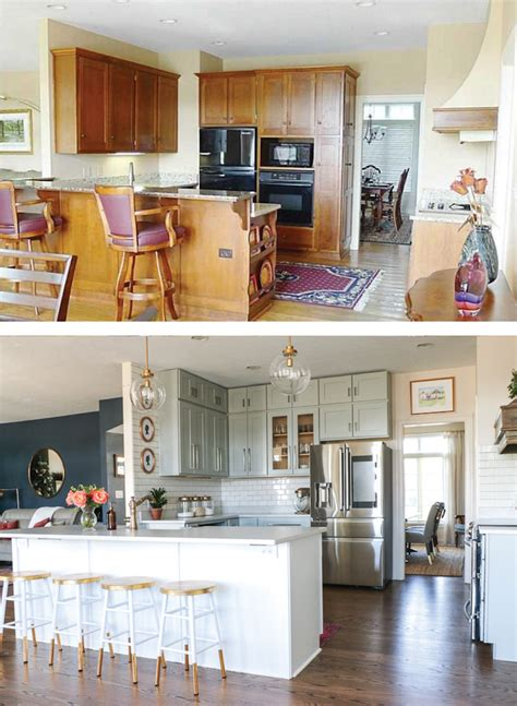 details   diy kitchen remodel sincerely sara