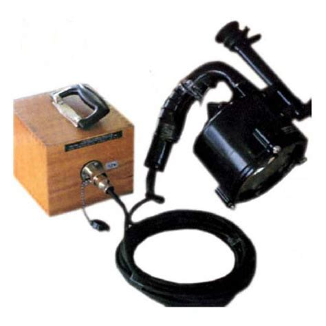 Lamps Retro by Essa Marine Equipment Llc