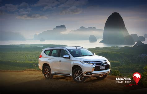 Mitsubishi Xpander Limited Backgrounds by Mitsubishi All New Pajero Sport To View The 180 Degree