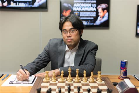 Topranked Players — Nakamura And Krush — Prevail At Us