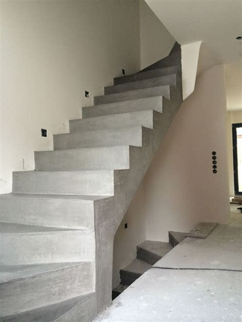 Betontreppe Innen betontreppe innen betontreppe innen haus dekoration betontreppe