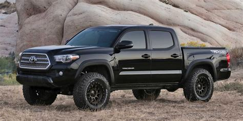 Toyota Tacoma 4wd by 2015 17 Toyota Tacoma 2wd 4wd 3 Quot Uniball Uca Systems