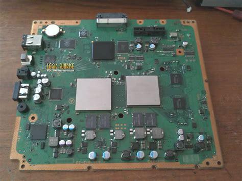 changer pate thermique ps3 d 233 monter et changer la p 226 te thermique ps3 le de hightechinfos