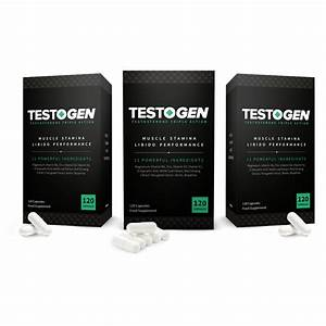 The 6 Best Testosterone Booster Supplements Revealed   New