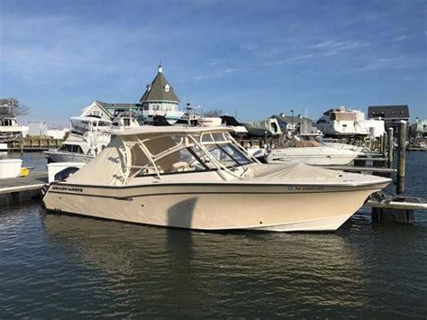 Grady White Boats For Sale New Jersey by Grady White Boats For Sale In Cape May New Jersey