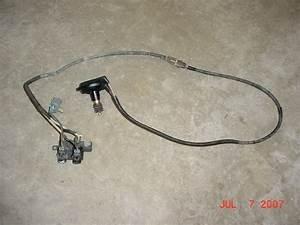 4wd Vacuum System