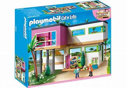 Mansion Luxury Playmobil Activate Tab
