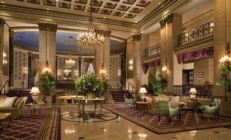 View Roosevelt Hotel Nyc  Photo Gallery And Videos
