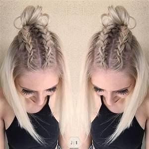 Coiffure Simple Femme : 15 magnifiques tresses pour cheveux longs coiffure simple et facile ~ Melissatoandfro.com Idées de Décoration