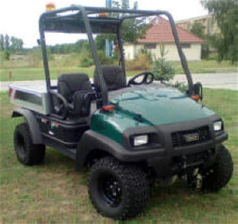 golf cart straßenzulassung freund elektrofahrzeuge club car golf car elektrotransporter elektromobile