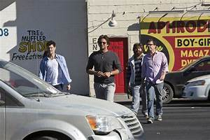 THE HANGOVER 3 Images. THE HANGOVER PART III Stars Bradley ...