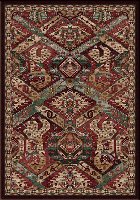 Western Rug by High Country Area Rug Western Rugs Free Shipping
