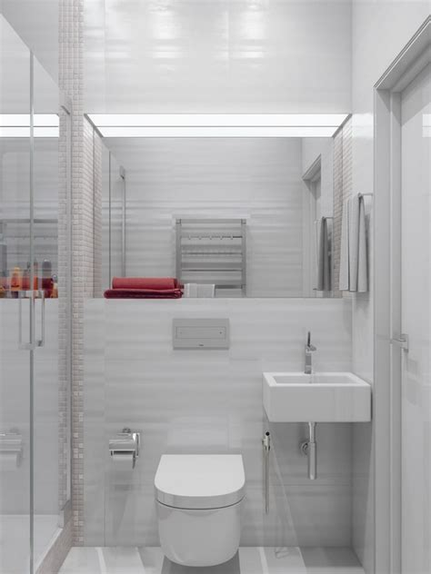 Sparkling White Apartment With Hideaway Home Offices sparkling white apartment with hideaway home offices by