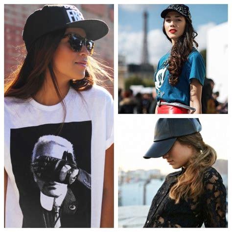 stylenoted baseball cap hairstyles