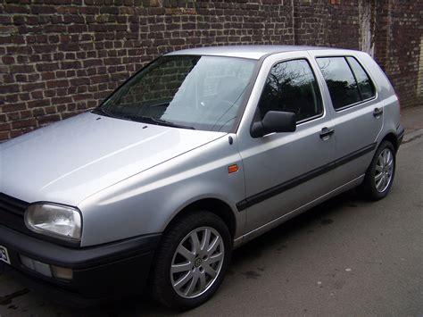 Voiture Occasion Volkswagen Golf Iii De 1994 236 241 Km