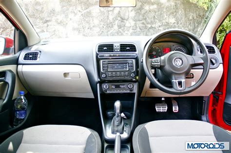 volkswagen tsi interior vw polo gt 1 2 tsi review and scrumptious motoroids
