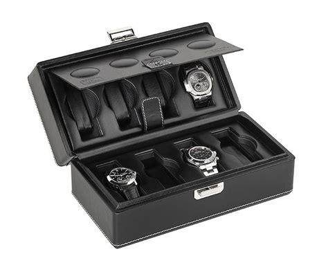 boite pour ranger les montres rangements et 233 tuis 224 montres notre s 233 lection de produits