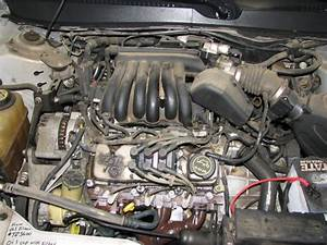 2000 Ford Taurus Ohv Engine Diagram
