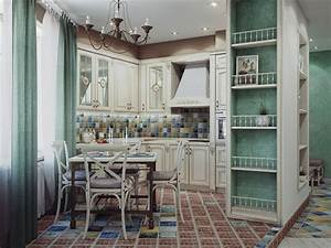 11 luxurious traditional kitchen ideas 1430