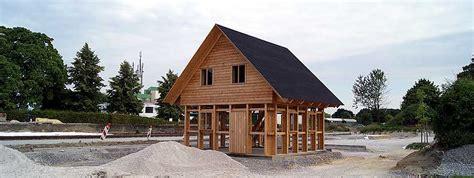 Haus Selber Bauen Mit Baukastensystem  Tiny Houses