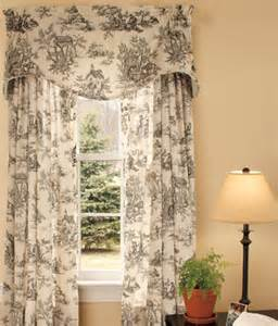 Kitchen Curtains Valances Waverly by French Country Curtains Country French Curtains French