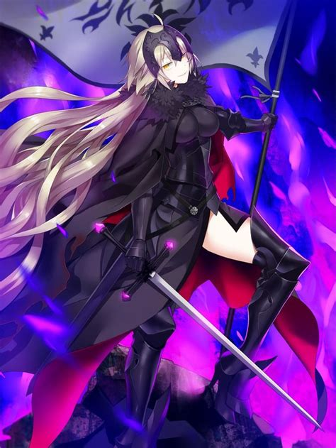 nice anime artbook  fategrand order uploaded