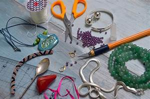 Créer Ses Propres Bijoux : savoir cr er ses propres bijoux curabet ~ Melissatoandfro.com Idées de Décoration