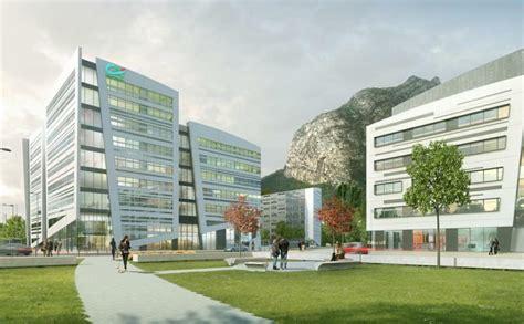 credit agricole centre siege social eiffage construction construit le nouveau siège social du
