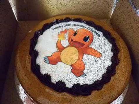 charmander cake decoration ideas youtube
