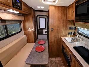 Truck camper interior design wwwindiepediaorg for Truck camper interior ideas