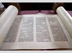 How to Write a D'var Torah ReformJudaismorg