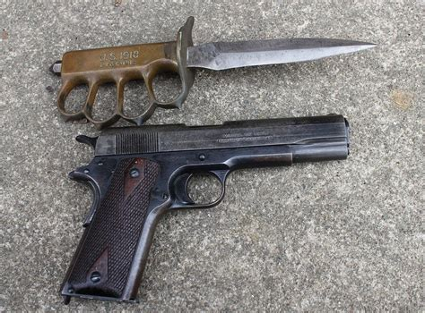 Sold Ultra Rare German Ww1 Proofed Jager Pistol