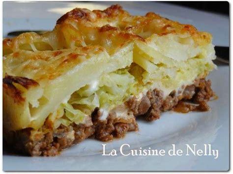cuisine chou vert recettes de chou vert et bœuf
