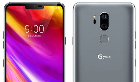lg g7 thinq to feature 6 1 bright lcd droid