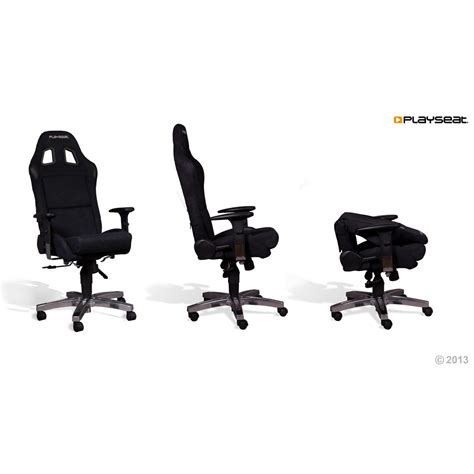 Playseat Office Chair Uk by Playseat Office Racing Seat Alcantara Gsm Sport Seats