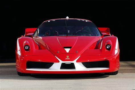 Ferrari Fxx 2005 2006 2007 Autoevolution