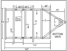 Free Utility Trailer Wiring Diagram by Rv Electrical Wiring Diagram Explanation Of