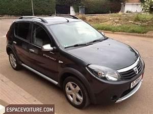 Voiture Dacia Occasion : dacia sandero 2011 diesel voiture d 39 occasion kenitra prix 115 000 dhs ~ Maxctalentgroup.com Avis de Voitures