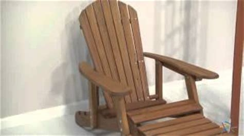 adirondack chair ottoman plans woodworking projects plans