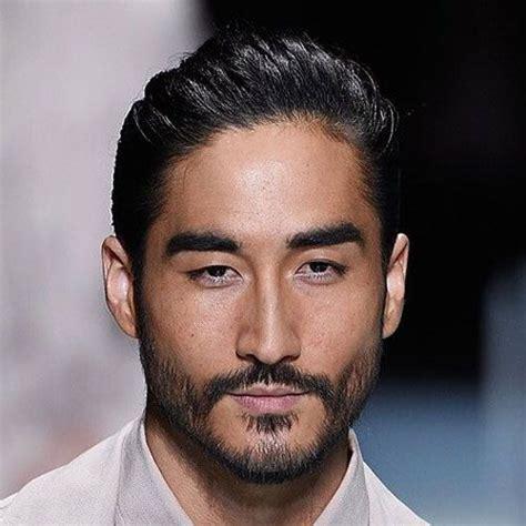 asian beard styles hair beard styles beard styles