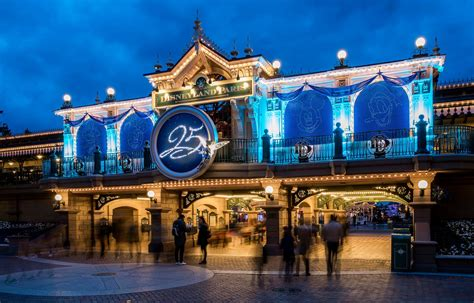 Is 2018 The Most Exciting Disneyland Paris Year Yet Dlp