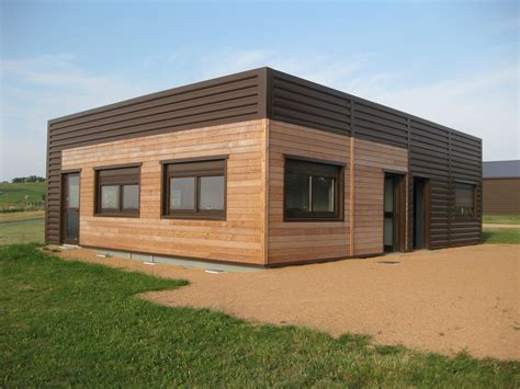 bureau modulaire bungalow modulaire bungalow préfabriqué et bungalow bureau