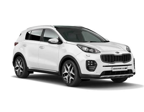 Kia Sportage Backgrounds by Kia Sportage 2017 Gt Line S And Kx 5 Announced For