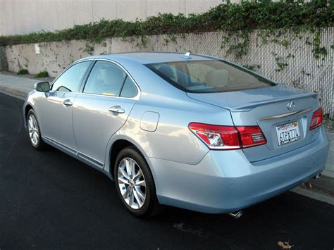 lexus es 2011 2011 lexus es 350 pictures information and specs auto