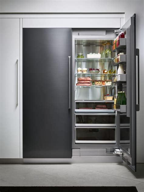 dacor darefr separate install column refrigerator